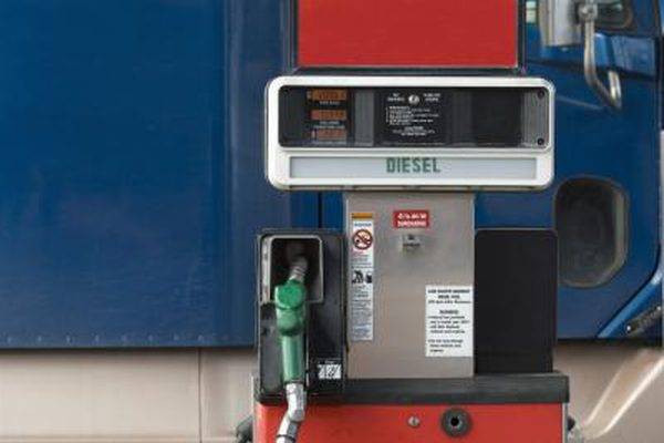 Недостатки дизельного топлива