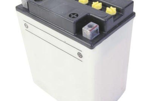 Как восстановить свинцово-кислотные батареи