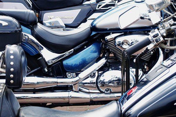 Какой вид пены используется в сиденье мотоцикла?