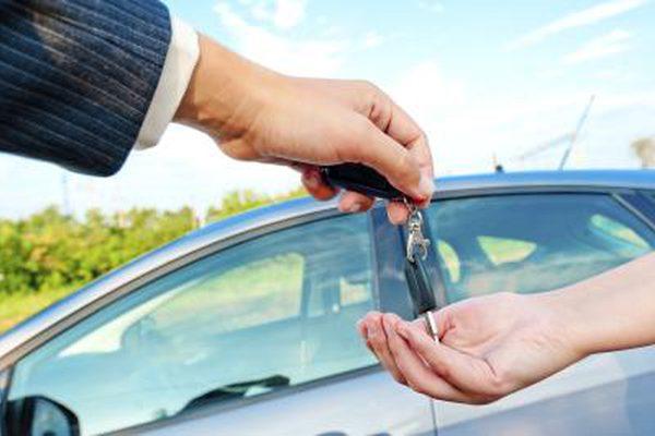 Могу ли я продать свой автомобиль, если на моем названии есть держатель залога?