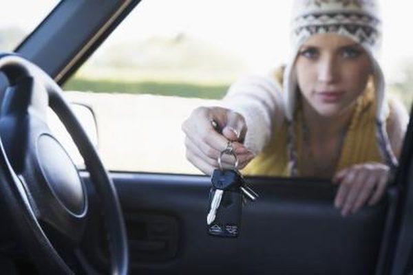 Как сбросить ключ зажигания противоугонной на Ford F-150
