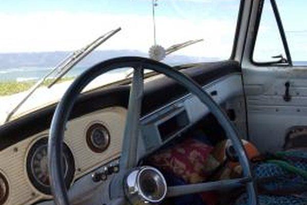 Как разобрать Chevy Dash 1998 года