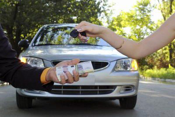 Закон штата Пенсильвания о возврате подержанных автомобилей