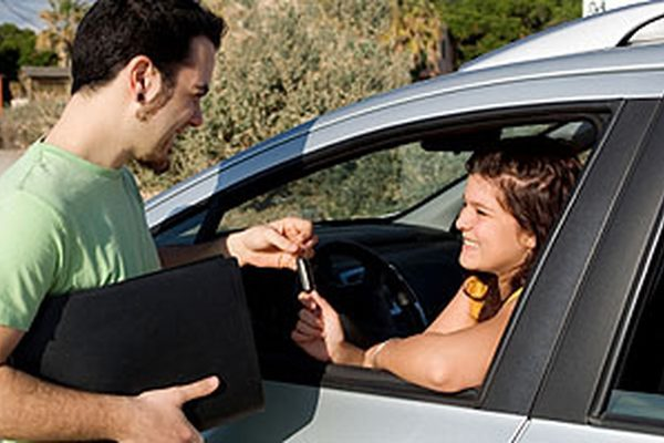 Как избавиться от автомобиля без названия