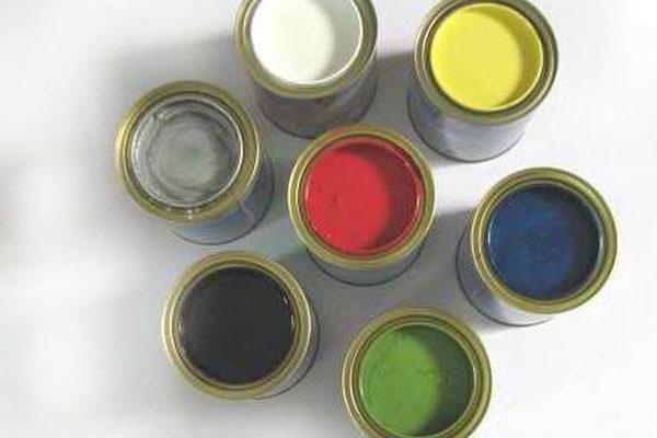 Сколько краски нужно, чтобы покрасить машину?
