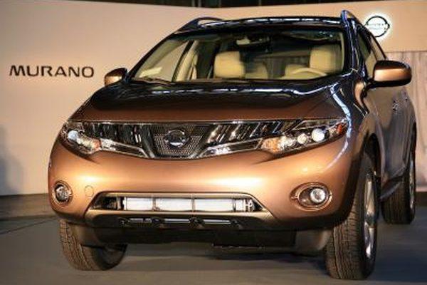 В чем разница между SE и Sl в Nissan Murano?