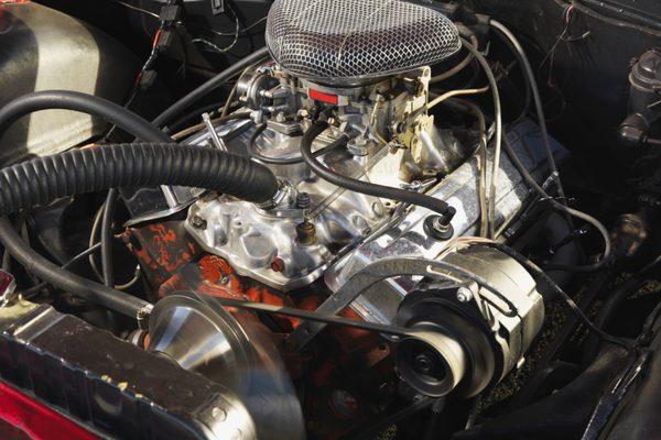 Что означает RPM в автомобилях?