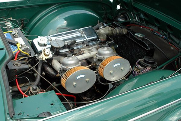 Технические характеристики Toyota 13BT