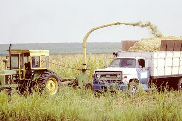 Технические характеристики шин для GM Kodiak