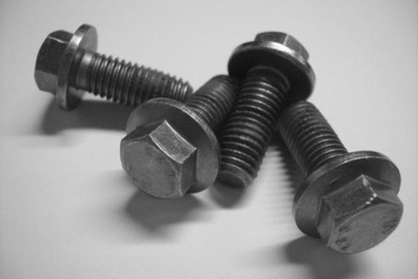 Как отремонтировать алюминиевую нить