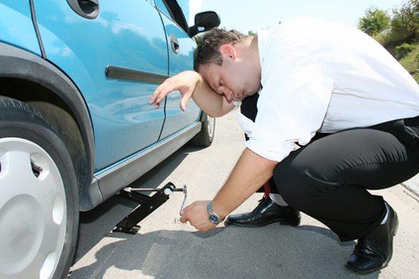 Как отключить TPMS в автомобилях GM