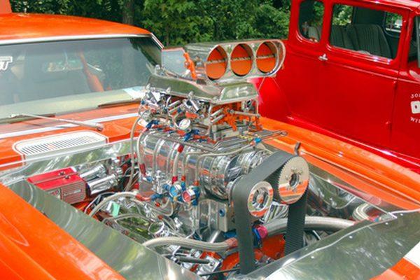 Как конвертировать мощность двигателя в CC