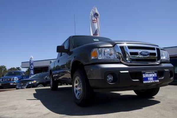 Как отключить сигнализацию ремней безопасности в Ford Trucks