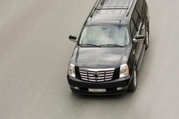 Как устранить неполадки в сиденьях с электроприводом Cadillac