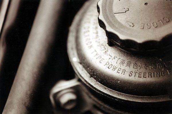 Как диагностировать проблемы гидроусилителя руля