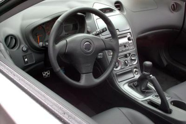CT20 Turbo Технические характеристики