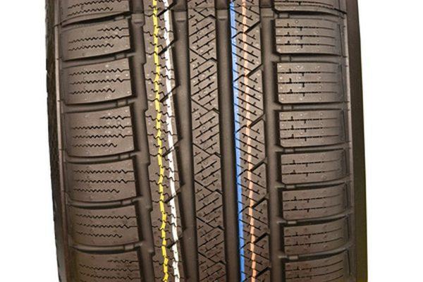 Как рассчитать ширину протектора шины