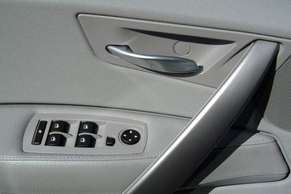 Как отключить автоматический замок двери Dodge Truck