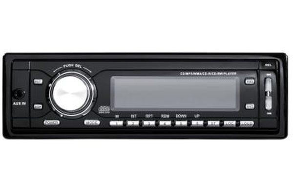 Ford Shaker 1000 Stereo Технические характеристики