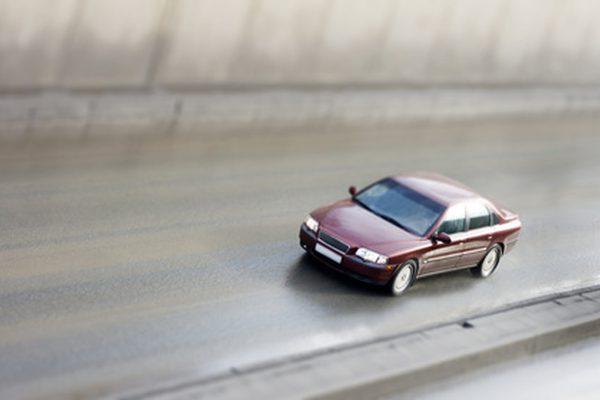 Что делает автомобильная стойка, когда она выходит из строя?