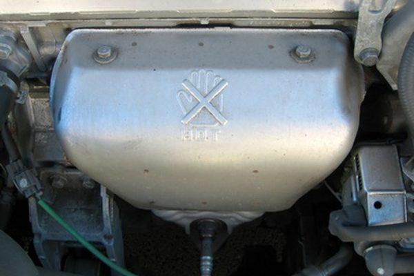 Stock Chevy 350 Распредвал Технические характеристики