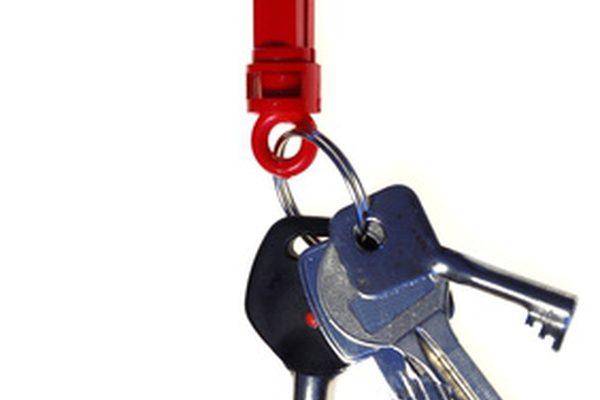 Как кодировать ключ для 98 Honda Accord