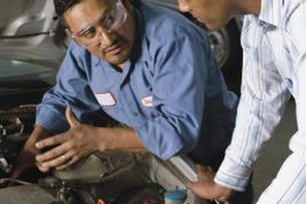 Как определить GM компрессоры переменного тока