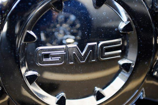 Как заменить тормозные колодки на GMC Sonoma