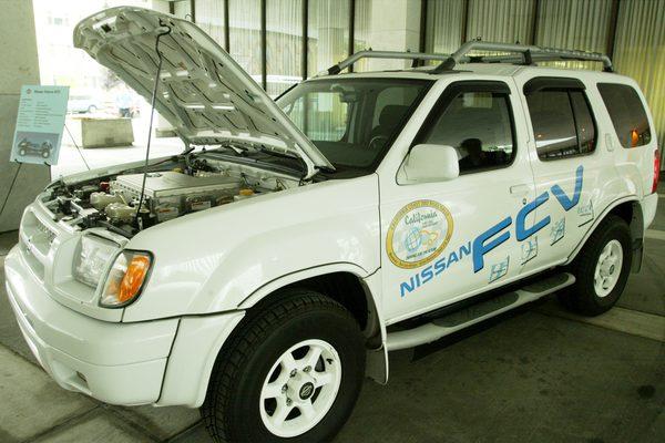 Лучшие шины для Nissan Xterrra