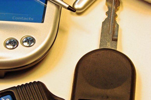 Как запрограммировать пульт без ключа на Chevy Tahoe 2002 года