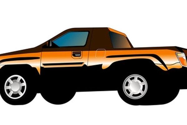 Как увеличить топливный пробег для Dodge Dakota