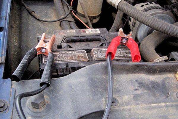 Как начать 2008 Chrysler Sebring