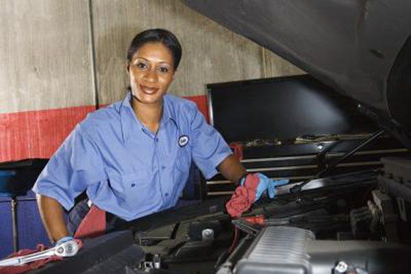 Как проверить жидкость гидроусилителя руля в Honda Odyssey