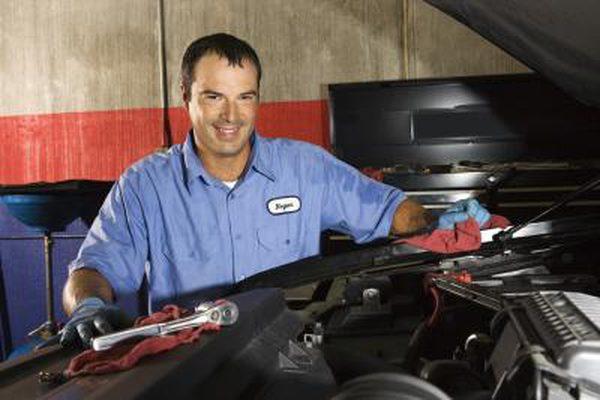 Как я могу поменять сцепление в автомобиле с передним приводом?
