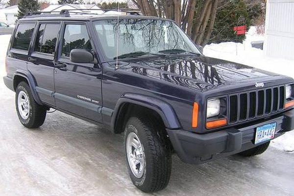 Как устранить неполадки с кондиционером на джипе Cherokee 2001 года