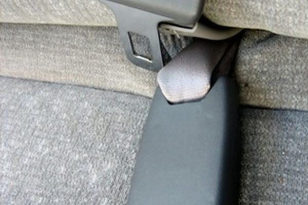 Как снять заднее сиденье импалы 2003 года