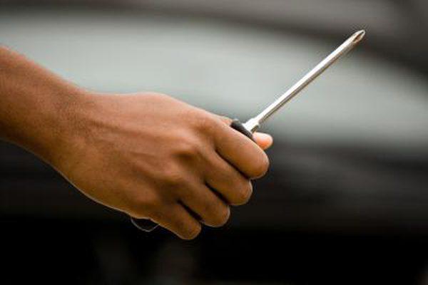 Как снять приборную панель в Nissan Maxima