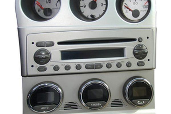 Как заменить Dodge Dakota Dash Lights