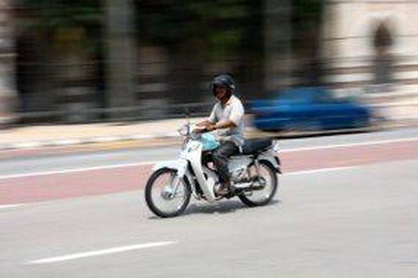 Как получить потерянный титул для мотоцикла