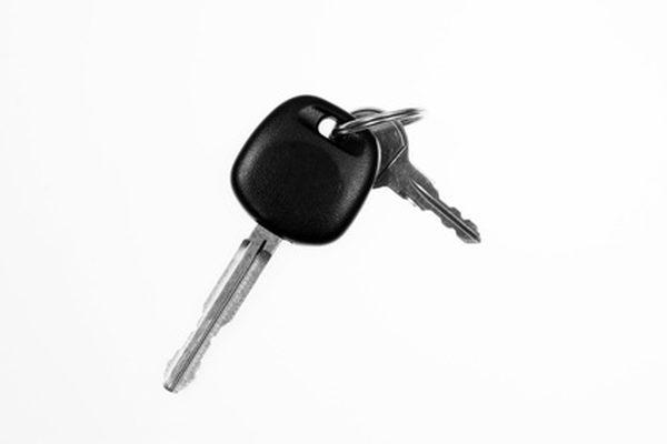 Инструкции по замене ключа Ford 2005 года