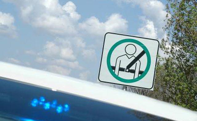 Законы ремней безопасности