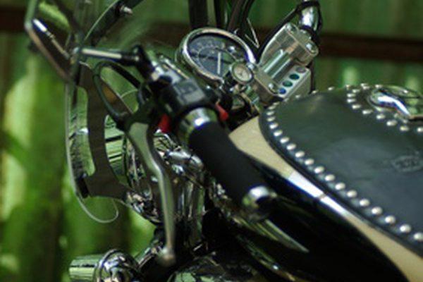 Как снять газовые колпачки Harley