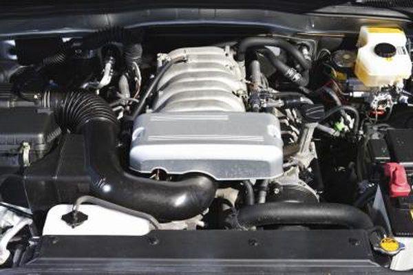 Унесенные симптомы Headgasket в Honda Accord
