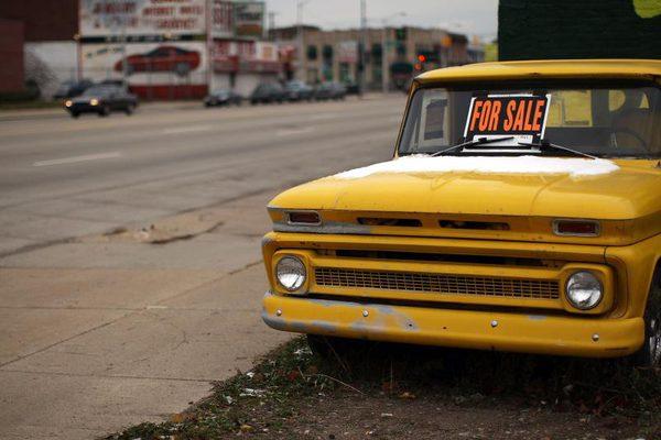 1965 Chevrolet C10 Truck Factory Технические характеристики