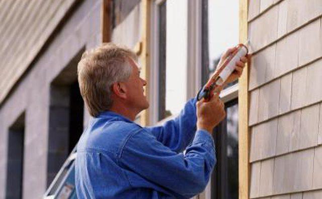 утечка уплотнения в вашем доме