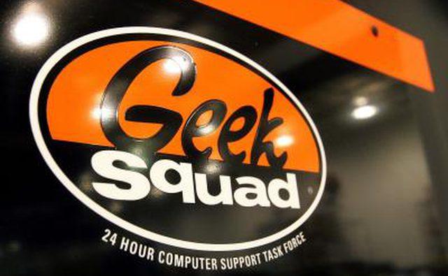 Логотип команды Geek