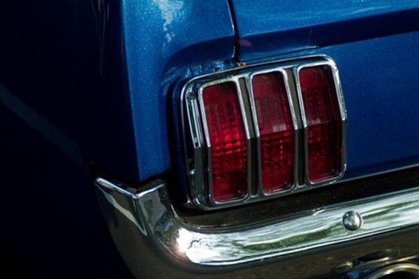 Как определить год двигателя для Ford 302