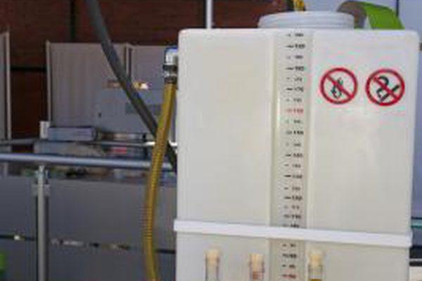 Как работает биотопливо?