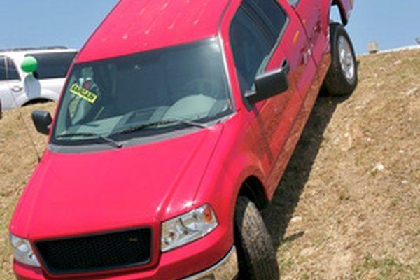 Как искать запчасти для грузовика, используя VIN номера