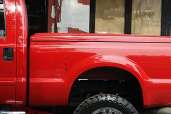 1979 Chevy 4X4 Truck Технические характеристики